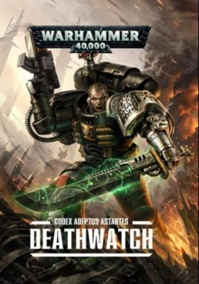 Codex: Deathwatch (Hardback)