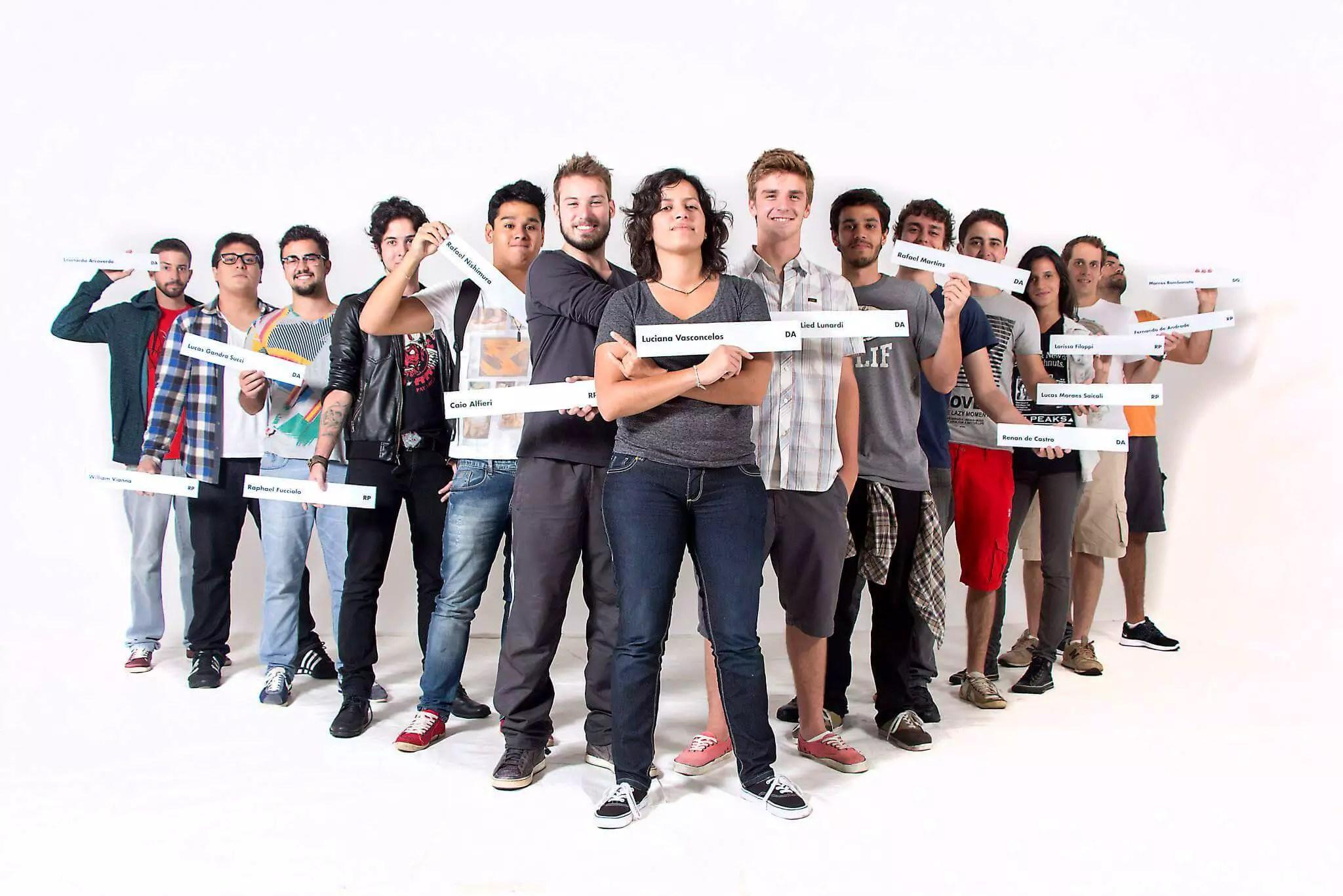 Miami Ad School turma 2014 Redator Diretor de Arte Miami Ad School/ESPM