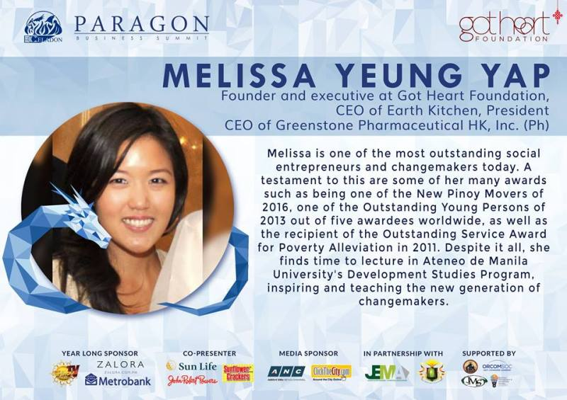 Melissa Yeung Yap