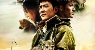Wolf Totem: Wolves of the Majestic Mongolian Landscape