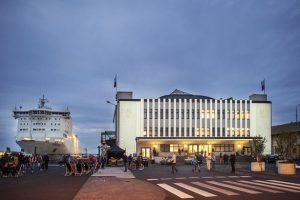 Muzeum Emigracji; Gdynia