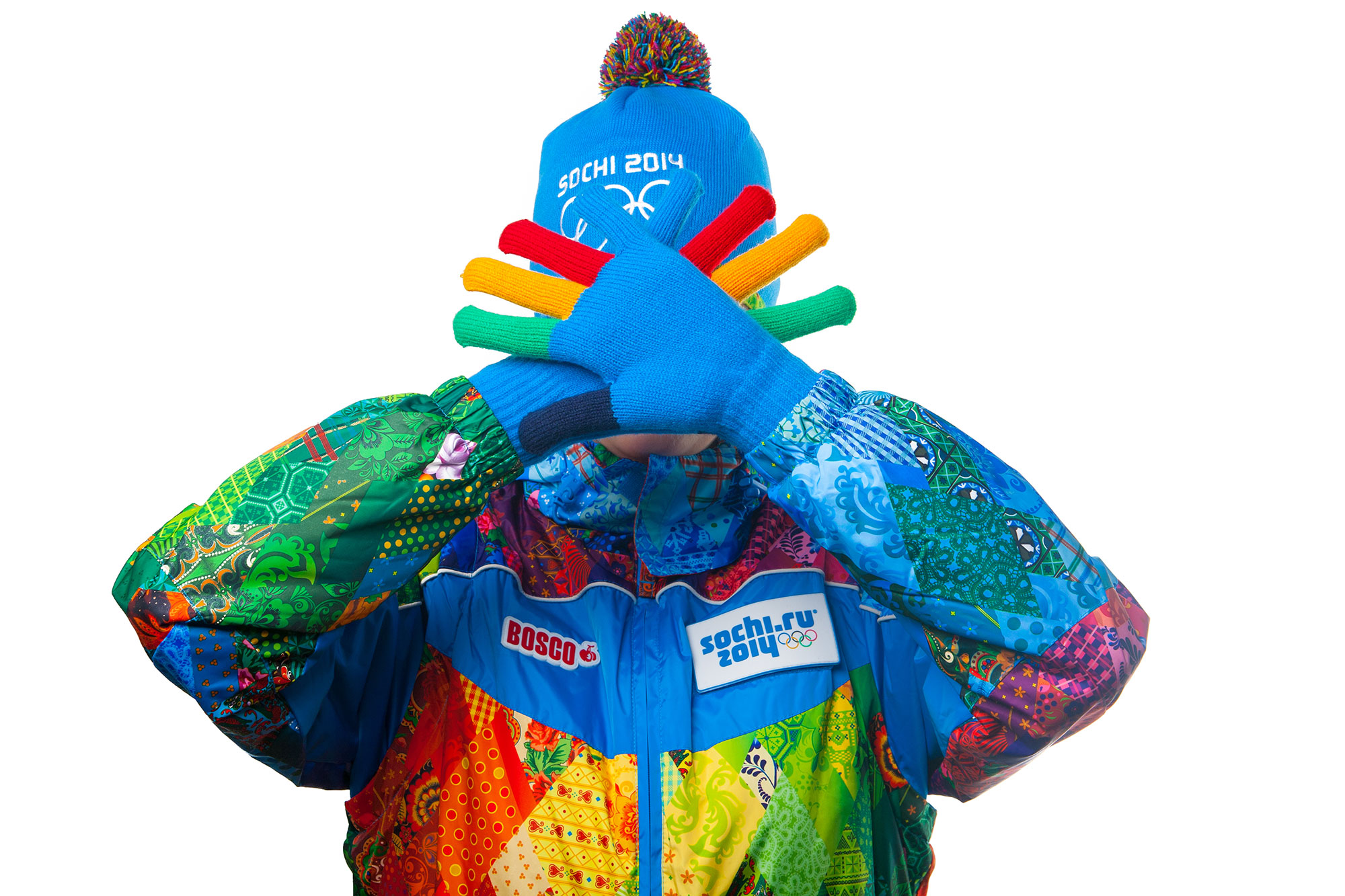 Winter Olympics Sochi Russia
