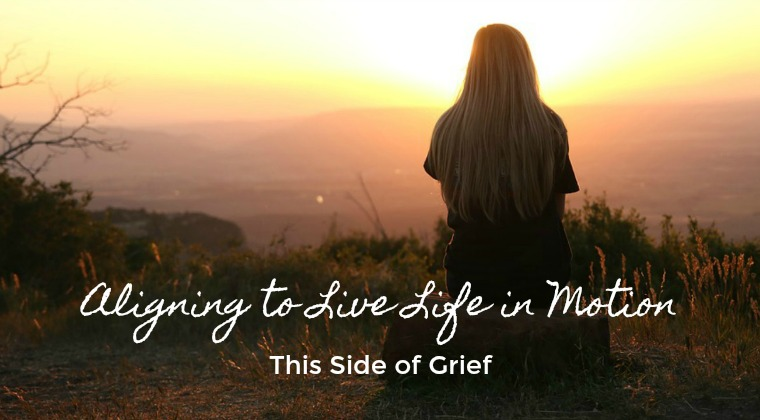 Listening to Wisdom on this Side of Grief