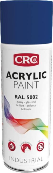 CRC ACRYL RAL-5002 Bleu Outremer