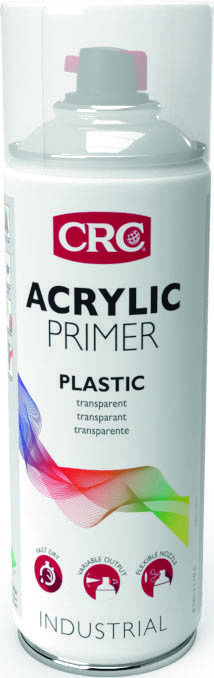 CRC Acryl Primer-Plastic
