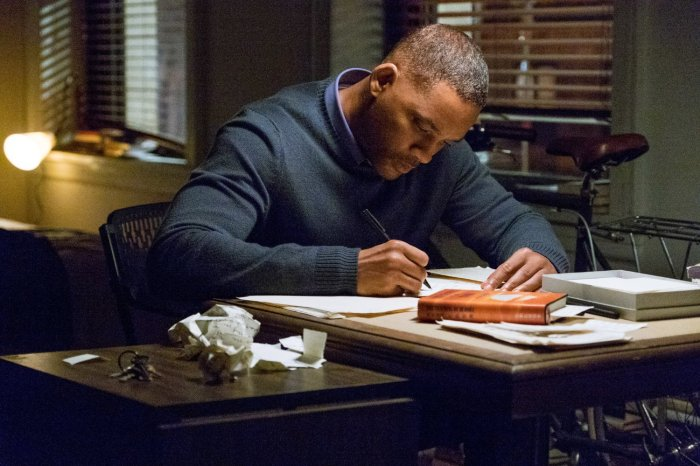 howard-writing-letters