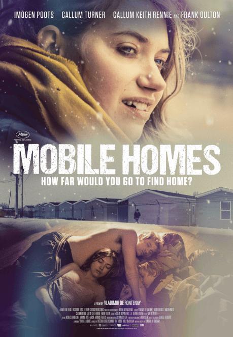 MOBILE HOMES Art