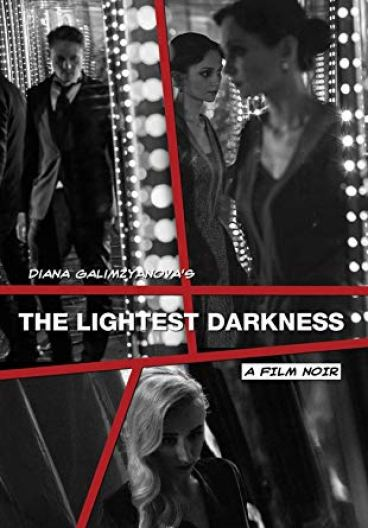 The Lightest Darkness poster - Amazon