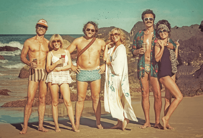 SWINGING SAFARI_group