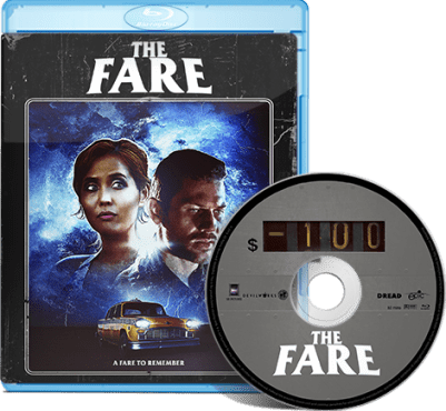 The Fare 3D and Disc