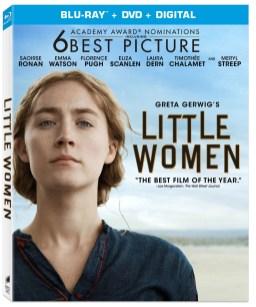 Little Women BD