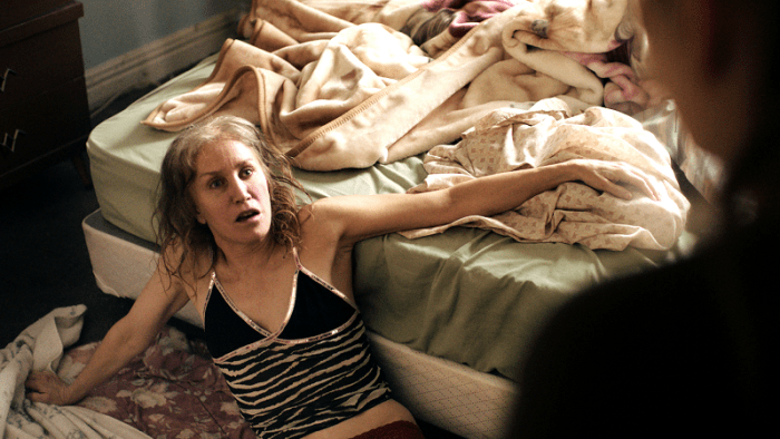 Felicity Huffman stars in TAMMYS ALWAYS DYING