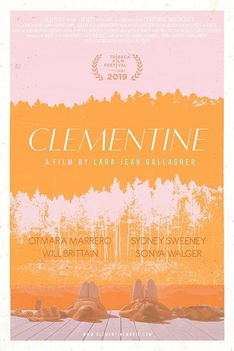 Clementine IMDB poster