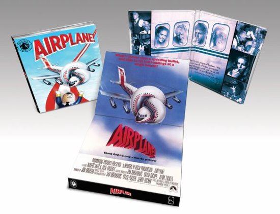 Airplane 40th