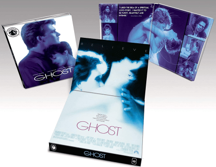 Ghost BD open box