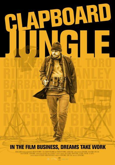 Clapboard Jungle poster