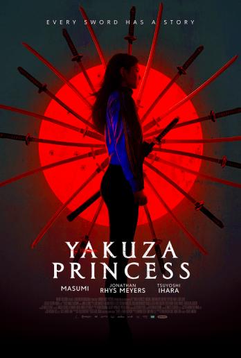 Yakuza Princess 7