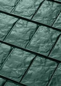 metalworks stonecrest slate forest green