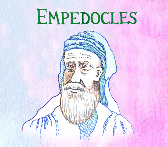 Empedocles of Akragas
