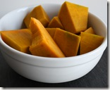 Pumpkin Chunks