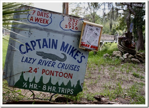 Capt. Mike's