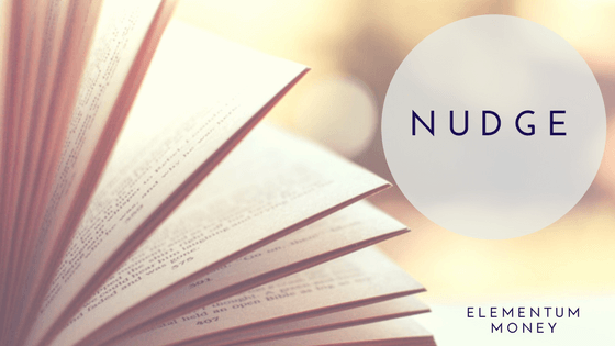 Book Club – Nudge