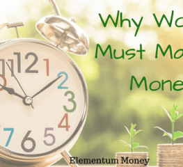 Womens' Day Special – Why  Women Must Manage Money