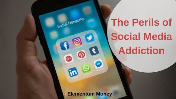 The Perils Of Social Media Addiction