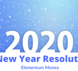 My New Year Resolutions – 2020