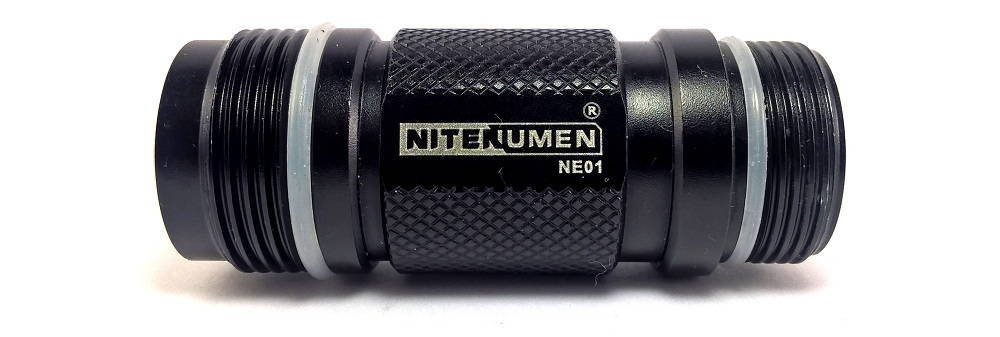 Nitenumen NE01 test