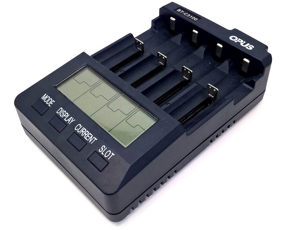 OPUS BT-C3100 teljes