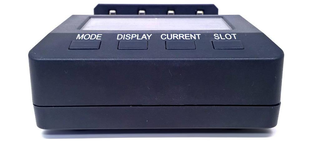 OPUS BT-C3100 eleje