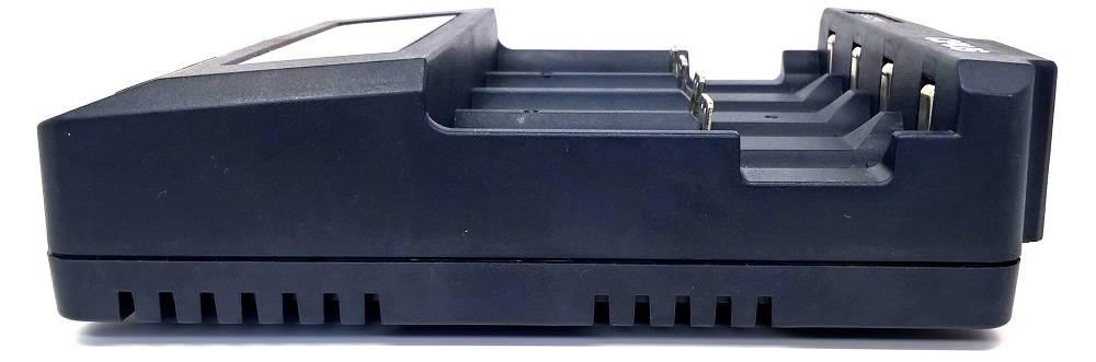 OPUS BT-C3100 jobb oldala