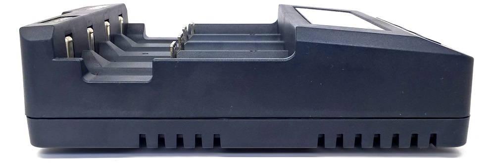 OPUS BT-C3100 bal oldala