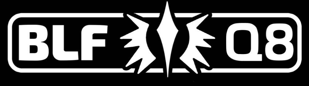 BLF Q8 logo
