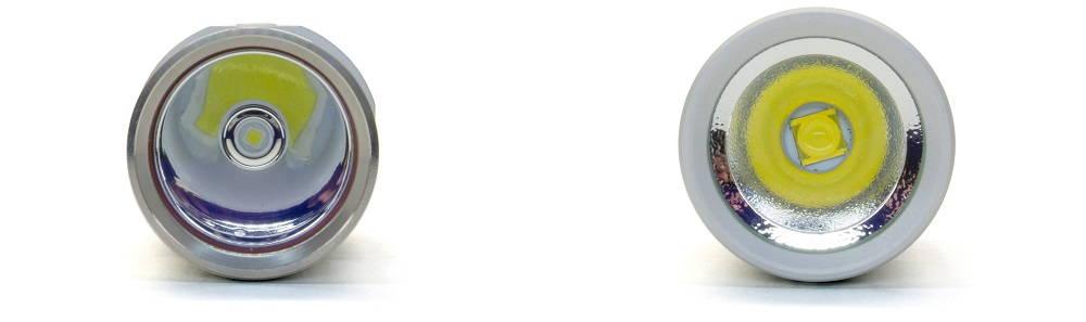 HAIKElite SC01 és SC02 feje