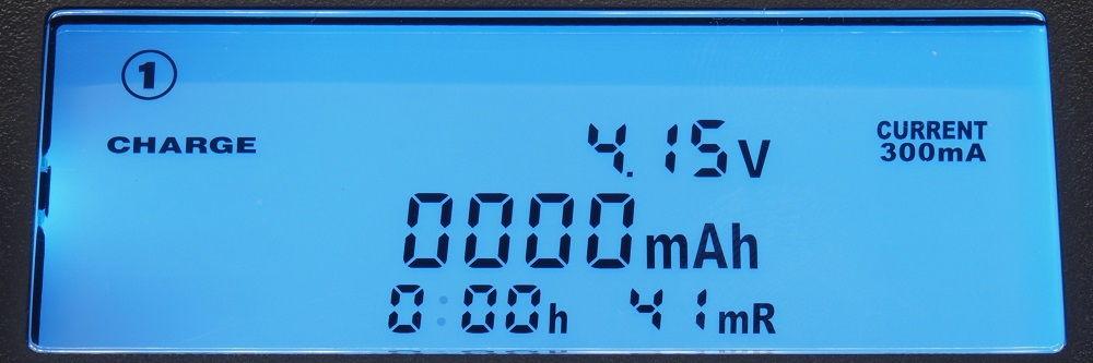LiitoKala Lii-500 tölt 300