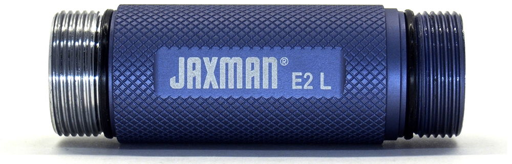 Jaxman E2L test