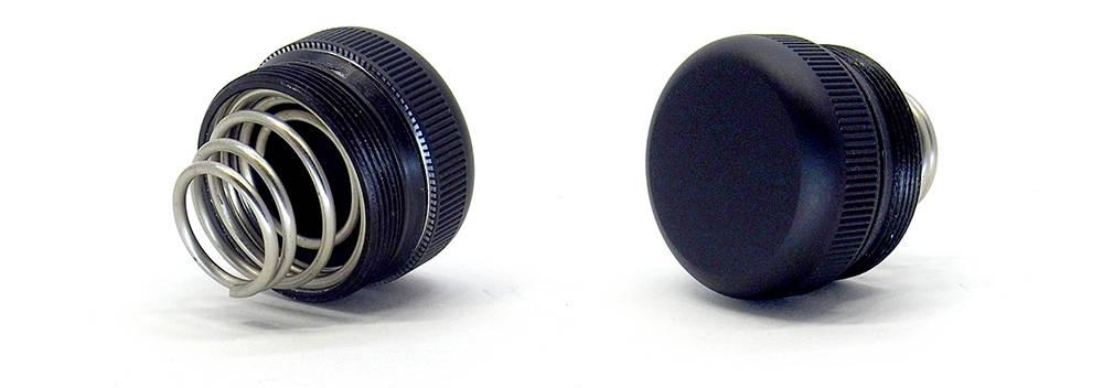 Maglite ML300LX zárókupak