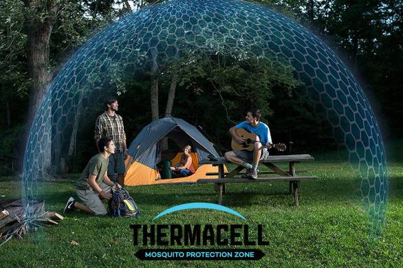 Thermacell borítókép