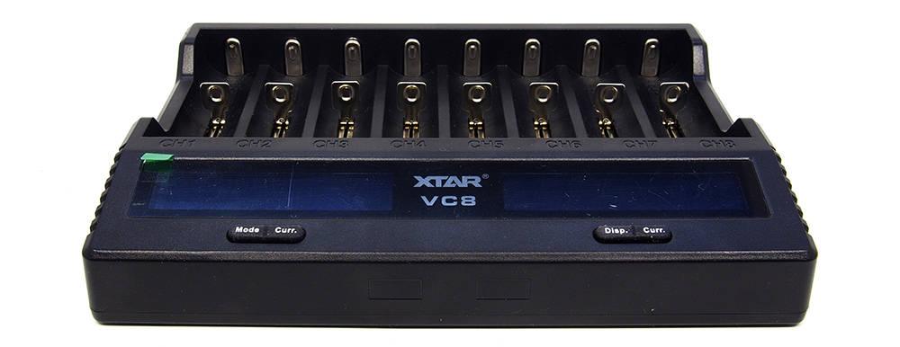 XTAR VC8 elölről
