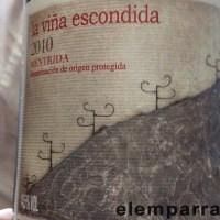 Los diez vinos de Custodio Zamarra