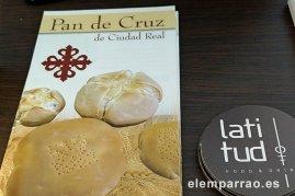 Pan de Cruz (IGP) de Ciudad Real
