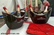 Vinos franceses Grandin