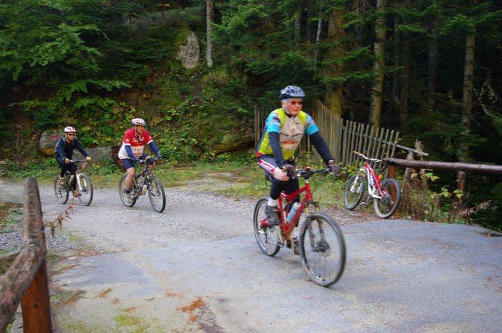 Mount Bike Pelister