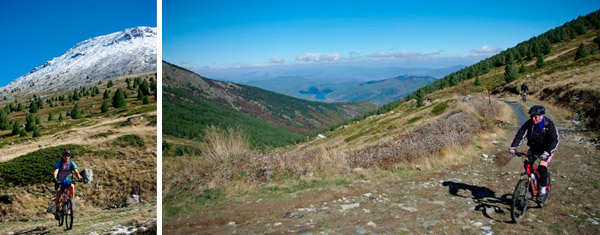 Планински велосипедизам Пелистер