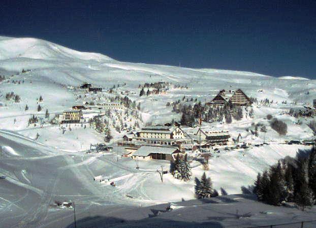 Скијачки центри – Вторник 03.02.2015