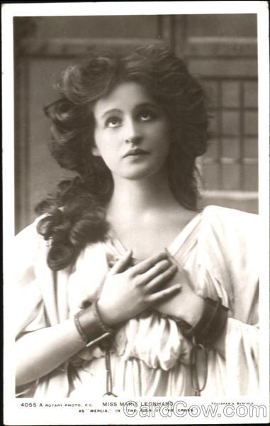 Marie Leonhard