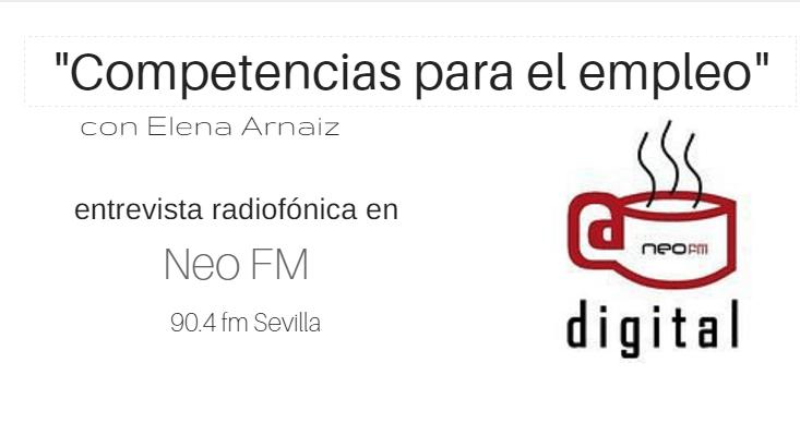Radio Elena Arnaiz Recursos Humanos