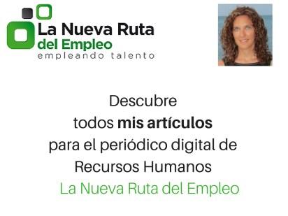 Descubre todos mis posts para el periódico digital de Recursos Humanos